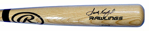 Sandy Koufax Los Angeles Dodgers Signed Autographed Rawlings Pro Natural Bat Global COA