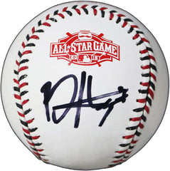 Bryce Harper Washington Nationals Signed Autographed Rawlings 2015 All-Star Game Official Baseball AI COA with Display Holder