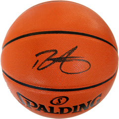 Blake Griffin Detroit Pistons Signed Autographed Spalding NBA Game Ball Series Basketball CAS COA