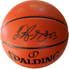 Draymond Green Golden State Warriors Signed Autographed Spalding NBA Game Replica Basketball PAAS COA