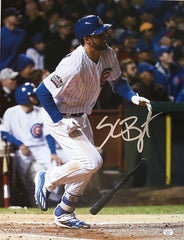 "Kris Bryant Chicago Cubs Signed Autographed 11"" x 14"" Photo PAAS COA"
