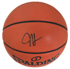 James Harden Houston Rockets Signed Autographed Spalding NBA Game Ball Series Basketball PAAS COA