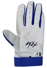 Kris Bryant Chicago Cubs Signed Autographed Rawlings Batting Glove Global COA