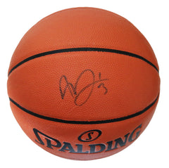 Anthony Davis Los Angeles Lakers Signed Autographed Spalding NBA Game Ball Series Basketball PAAS COA