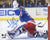 "Henrik Lundqvist New York Rangers Signed Autographed 8"" x 10"" Save Photo Global COA"