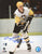 "Mario Lemieux Pittsburgh Penguins Signed Autographed 8"" x 10"" Skating Photo Global COA"