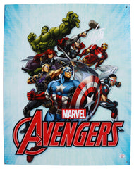 "Stan Lee Signed Autographed 12.5"" x 16"" Marvel Comics Avengers Retro Metal Tin Sign PAAS COA"