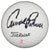 Arnold Palmer Signed Autographed Titleist Golf Ball AI COA with Display Holder
