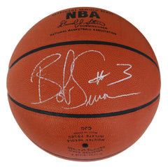 Bob Sura Signed Autographed Spalding NBA Official Game Ball David Stern Basketball
