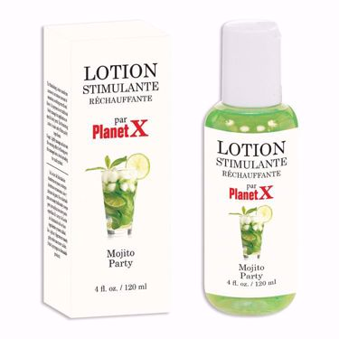 Sexy Lotions Planet X