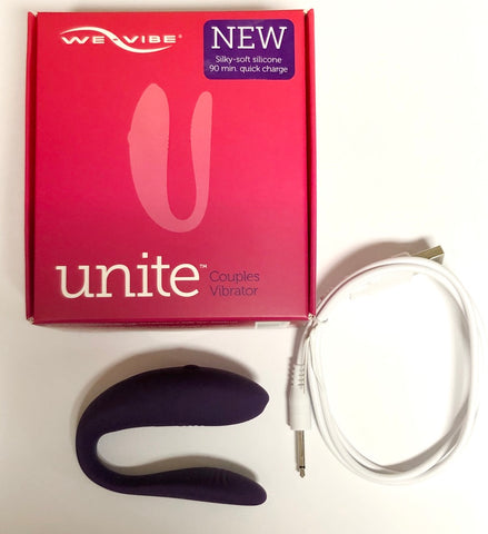 CABLE - CHARGEUR - WE-VIBE UNITE