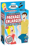 PACKAGE ENLARGER - THE ORIGINAL
