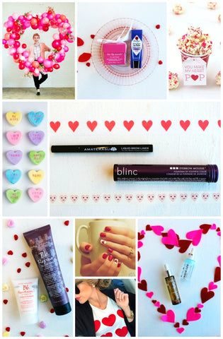 Valentine's Picks