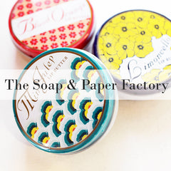 The Soap and Paper Factory