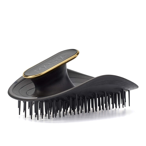 Manta Healthy Hair Brush