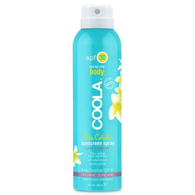 Coola Sunscreen Spray SPF 30