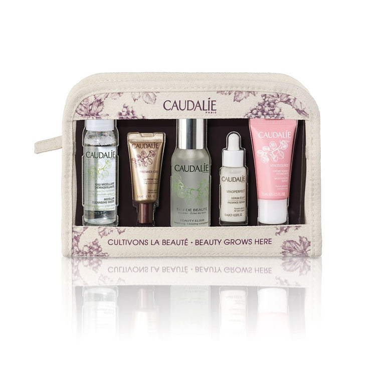 Caudalie The Essentials Set