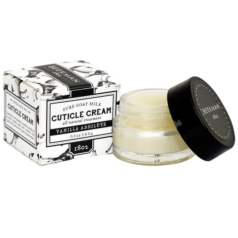 Beekman 1802 Goat Milk Cuticle Cream