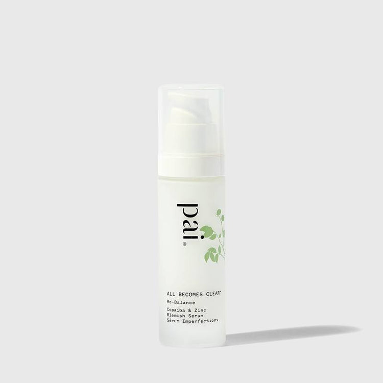 Pai Skincare All Becomes Clear Re-Balance Copaiba & Zinc Blemish Serum