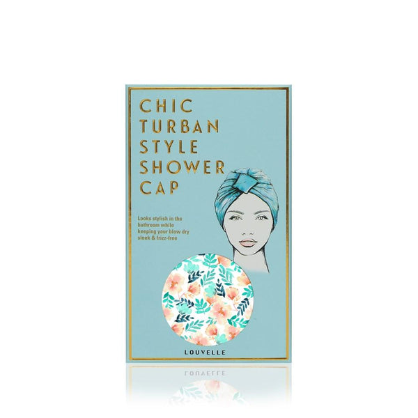 LOUVELLE Amelie Shower Cap