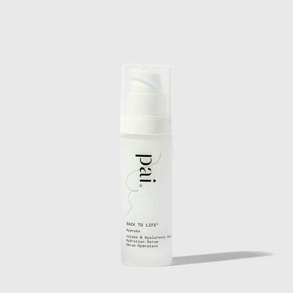 Pai Skincare Back To Life Jojoba & Hyaluronic Acid Hydrating Serum