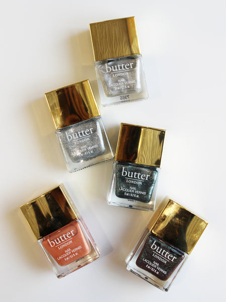 Butter London New! Glazen Fashion Sized Lacquer