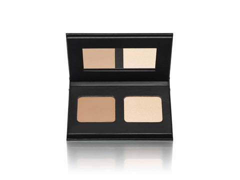 Kevyn Aucoin The Contour & Highlighter Duo