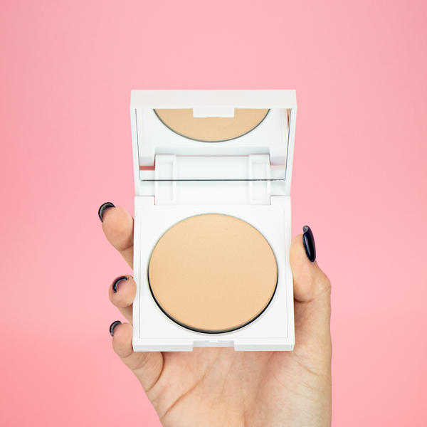 Clove + Hallow Pressed Mineral Foundation Refill Pan