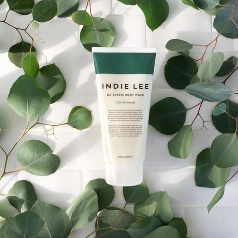 Indie Lee Destress Body Wash