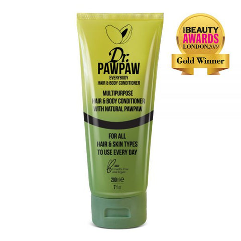 Dr. PAWPAW Everybody Hair & Body Conditioner