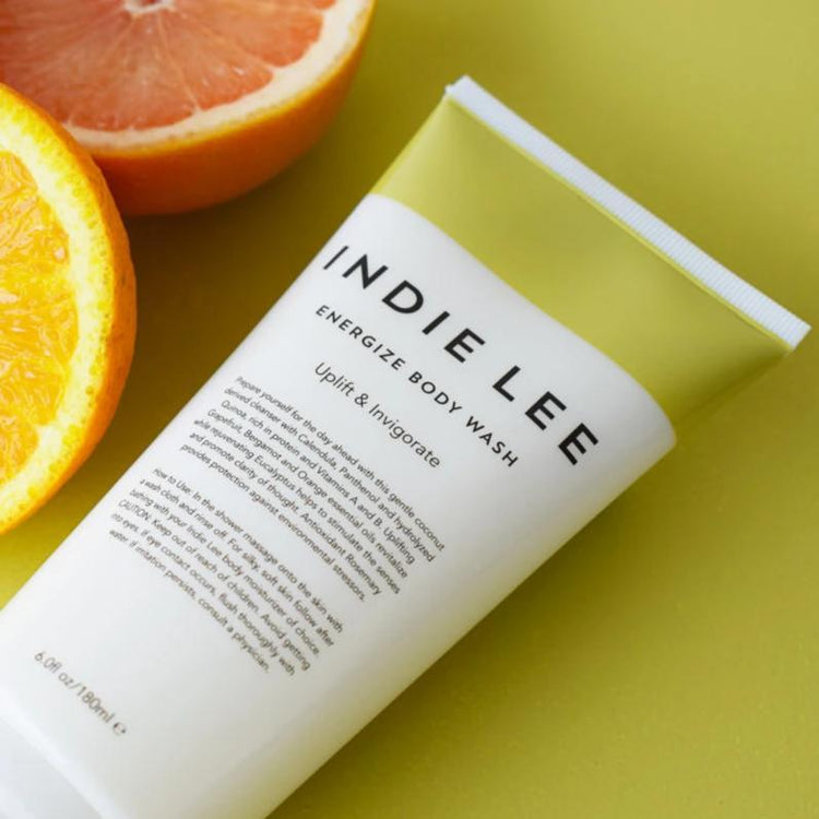 Indie Lee Energize Body Wash