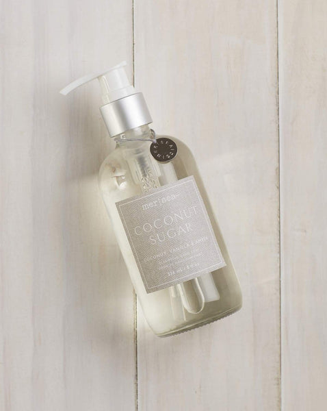 MER-SEA CLARIFYING HAND WASH