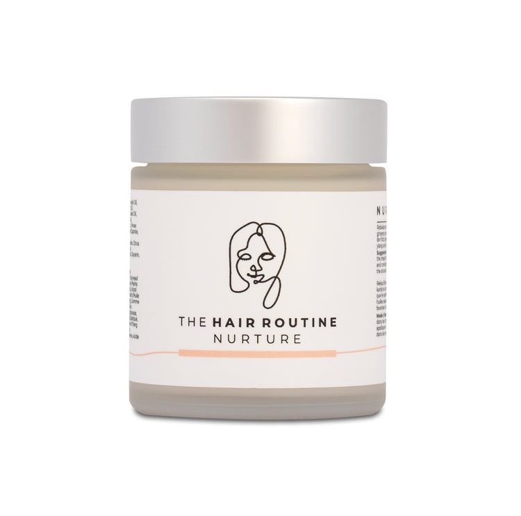 The Hair Routine Treatment Mask