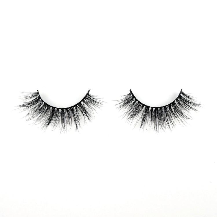 Aer Lashes Luxury 3D Mink Strip Lashes