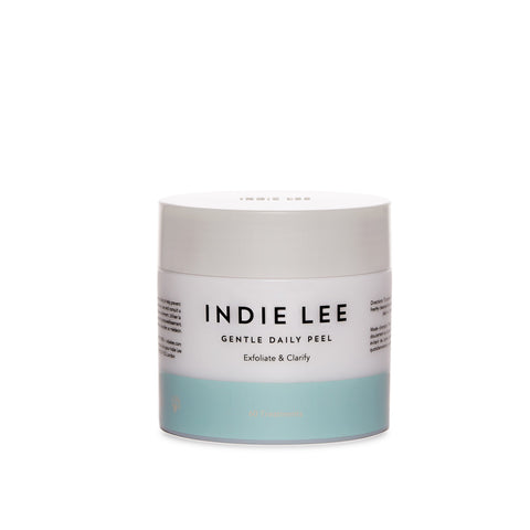 Indie Lee Gentle Daily Peel Pads