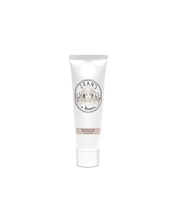 Joan's a Keeper Bee Nurtured Hand Cream