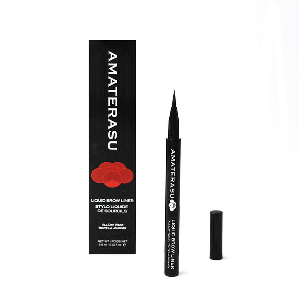 Amaterasu Beauty Liquid Brow Liner