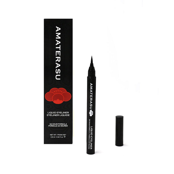 Amaterasu Beauty Liquid Eyeliner