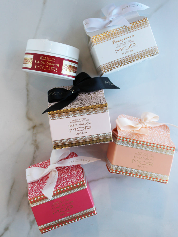 Little Luxuries Body Butter