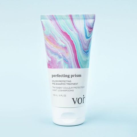 Voir Haircare Colour Protecting Pre-Shampoo Treatment