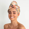 LOUVELLE Riva Hair Towel Wrap