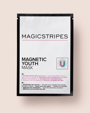 Magicstripes Magnetic Youth Sheet Mask