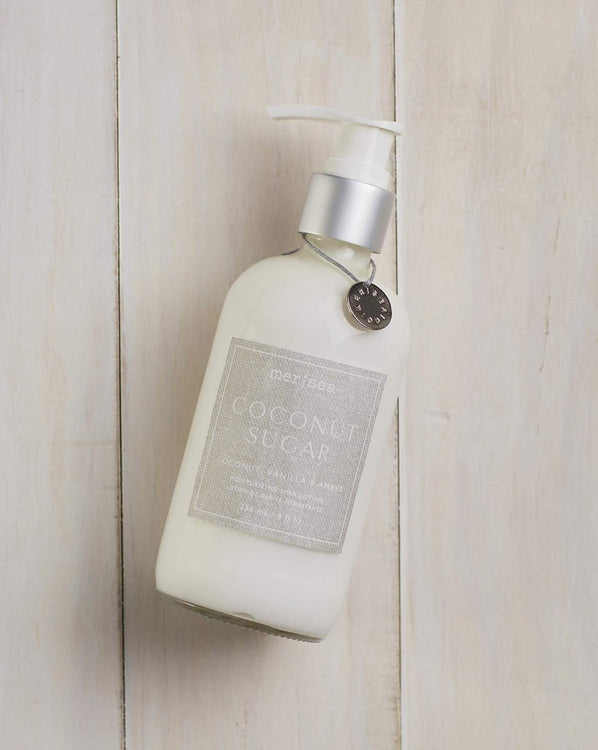 MER-SEA MOISTURIZING SHEA LOTION