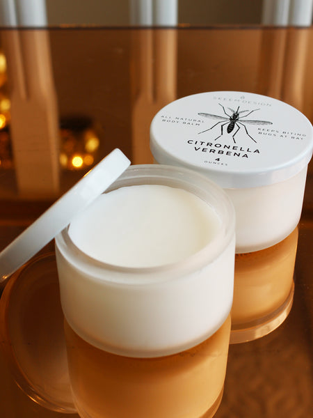 Citronella Body Balm