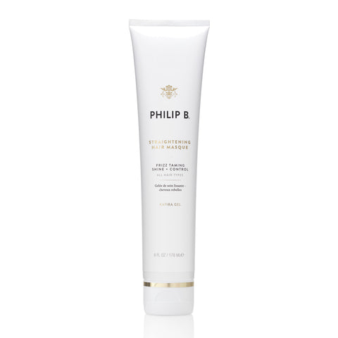 Philip B Straightening Hair Masque
