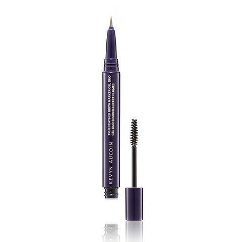 Kevyn Aucoin True Feather Brow Marker Gel Duo