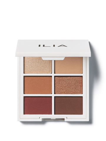 The Necessary Eyeshadow Palette