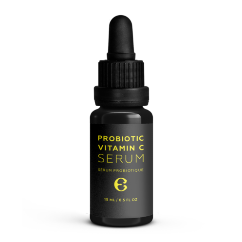 Étymologie Sustainable Beauty Probiotic Vitamin C Serum