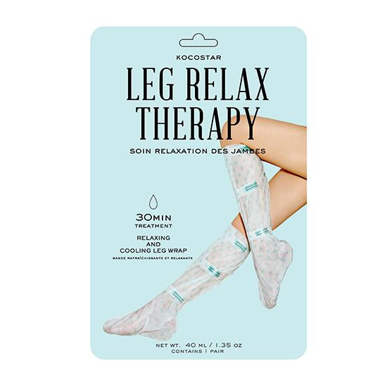 Kocostar Leg Relax Therapy Treatment