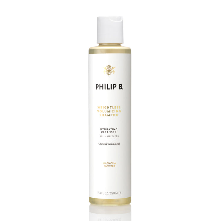Philip B Weightless Volumizing Shampoo